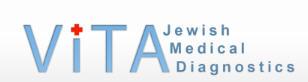 JMD Vita, LTD, חולון