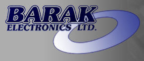 Barak Electronics, LTD, חולון