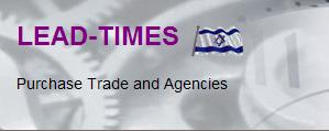 Lead-Times Company, גדרה