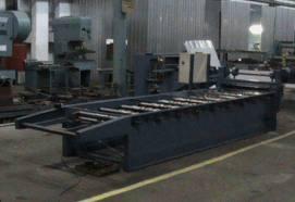 הזמנה טיפול בכל סוגי מכונות הייצור הקיימות בשוק