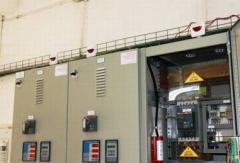 שירותי התקנה ואחזקה של מערכות כיבוי אש