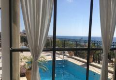 מלון בים התיכון