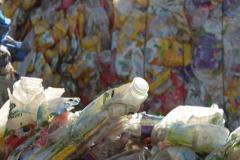 איסוף פלסטיק
