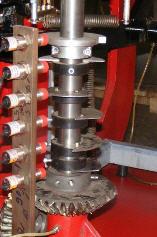 תיקון מכונות ומכשור