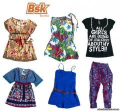 תצוגות אופנה ובגדים מאירופה