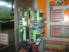 שירותי ניהול והפעלת פרויקטים למערכות בקרה ואוטומציה